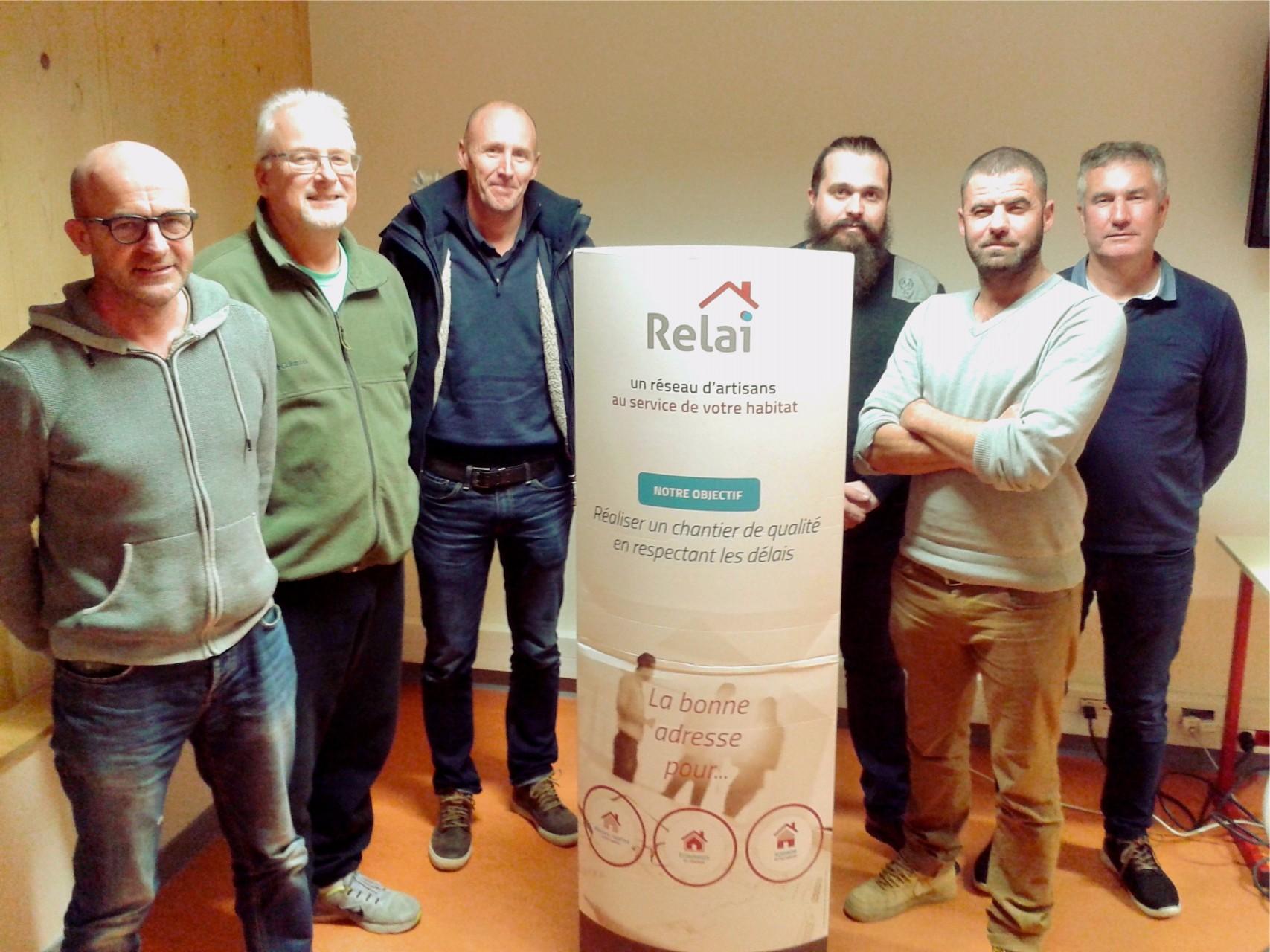 membres Bureau RELAI