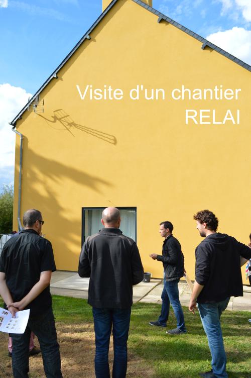 Chantier RELAI